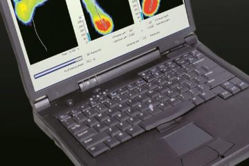 Computerised Foot Assessment Services