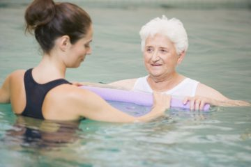 Hydrotherapy Services