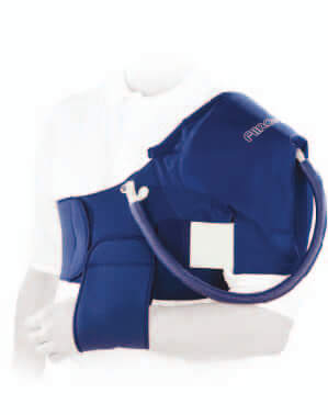Aircast Shoulder CryoCuff