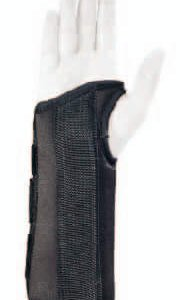 Comfortform Wrist