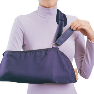 Deluxe Arm Sling Pad