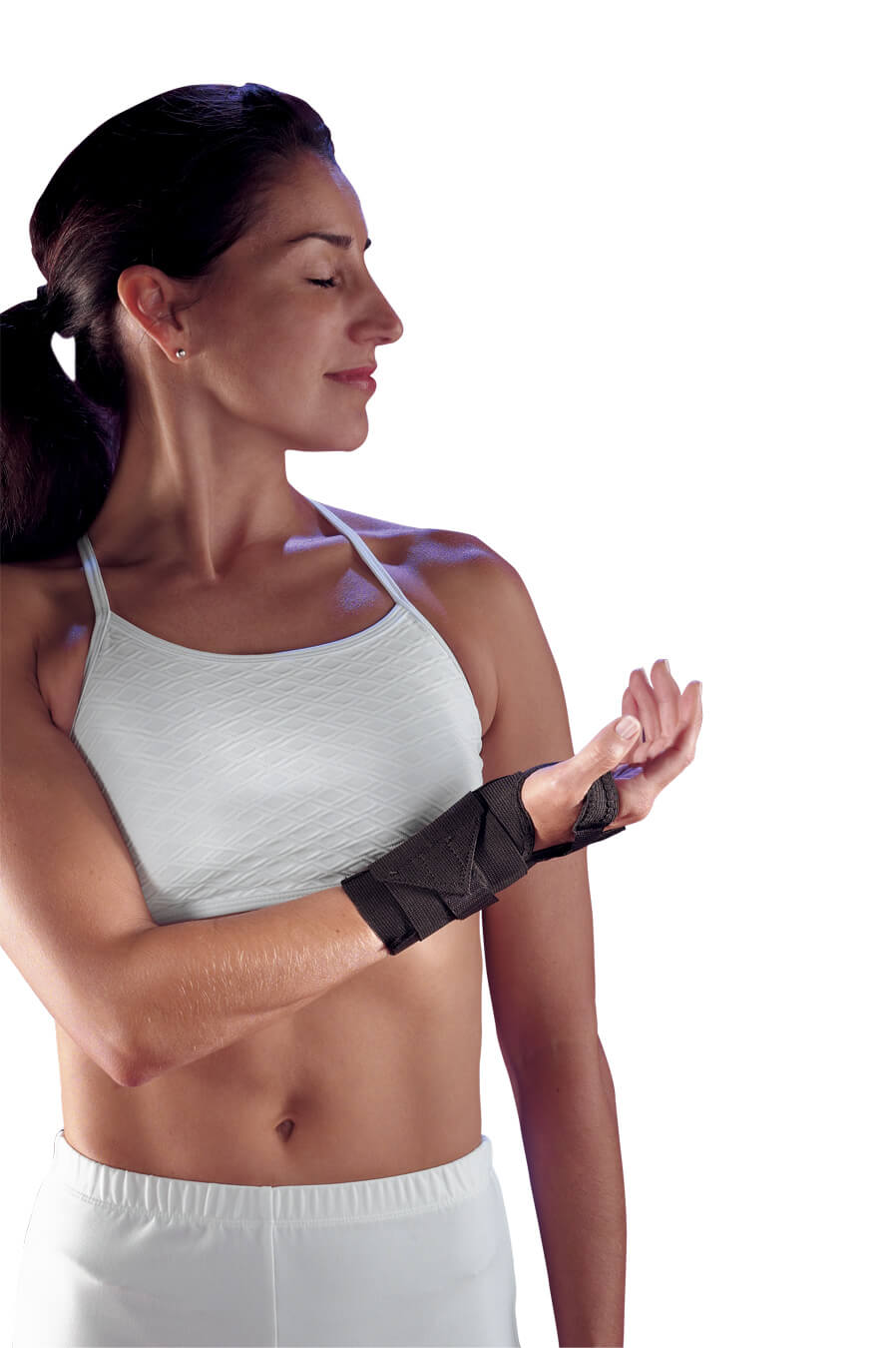 Deluxe Wrist Support