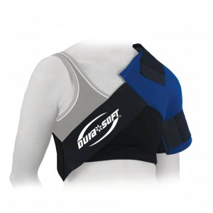 Dura Soft Shoulder Wrap