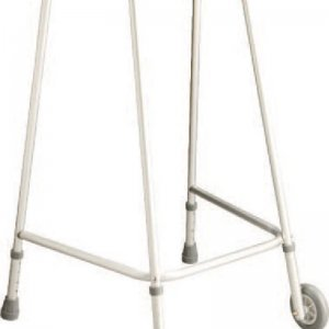 Fixed walking frame