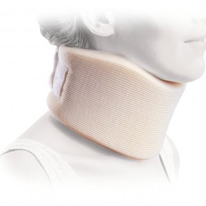 Form Fit Collar