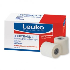 LeukoBand Lite Bandages