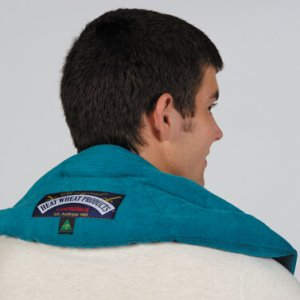 Neck Warmer Turquoise