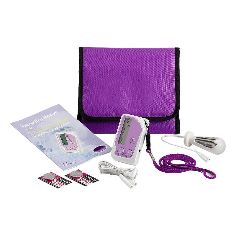 Pelvic Floor Stimulator