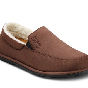Relax Chocolate orthotic shoes