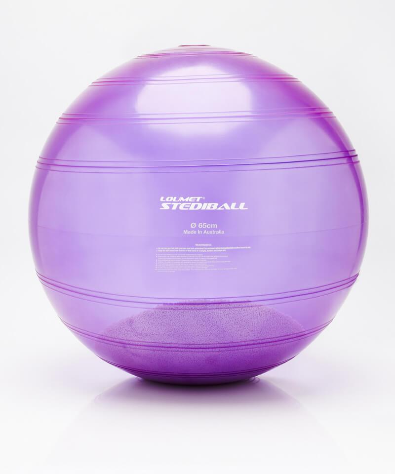 Stediball