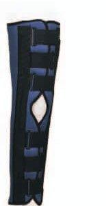 Super Knee Splint