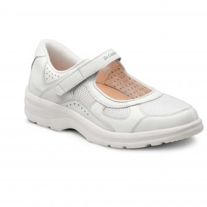 Susie White orthotic shoes