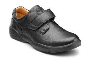 William Black orthotic shoes