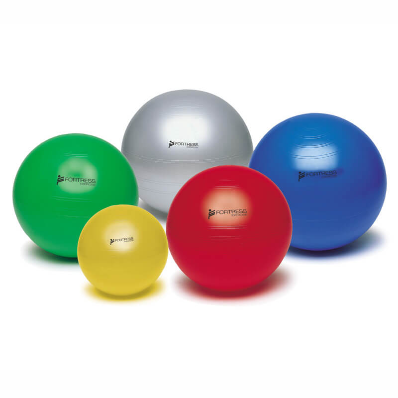 AntiBurst Gym Balls