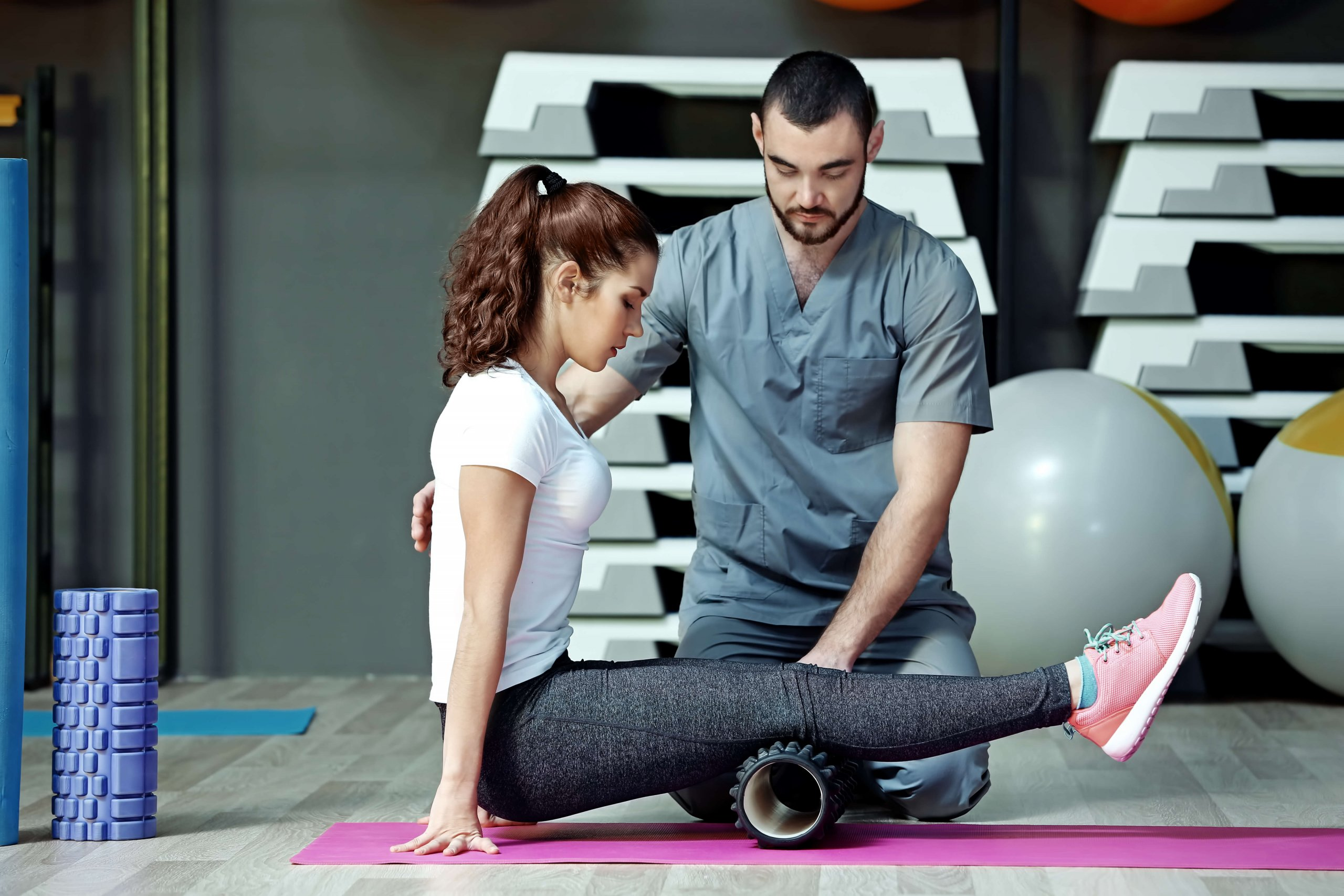 what is physiotherapy used for