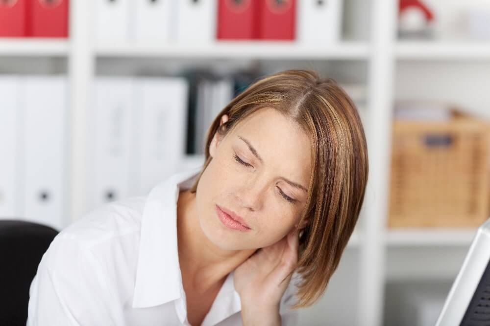 neck headache treatment